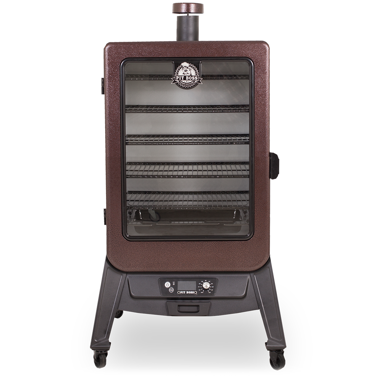 Pit Boss 5-SERIES WOOD PELLET VERTICAL SMOKER