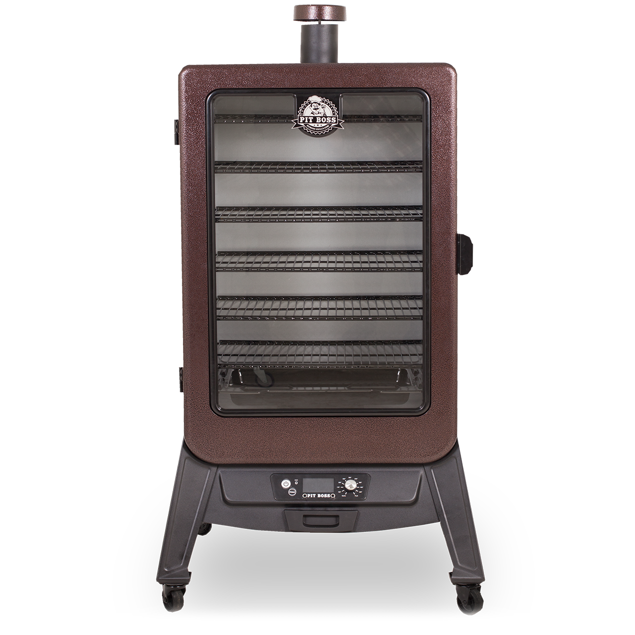 Pit Boss 7-SERIES WOOD PELLET VERTICAL SMOKER