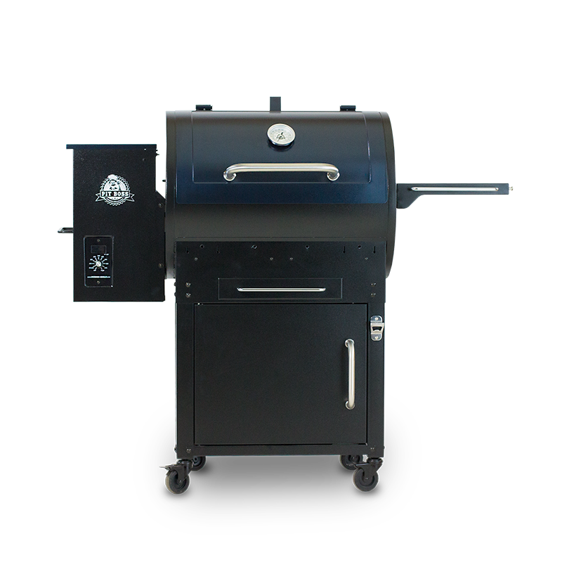 Pit Boss 700SC WOOD PELLET GRILL W/Cover