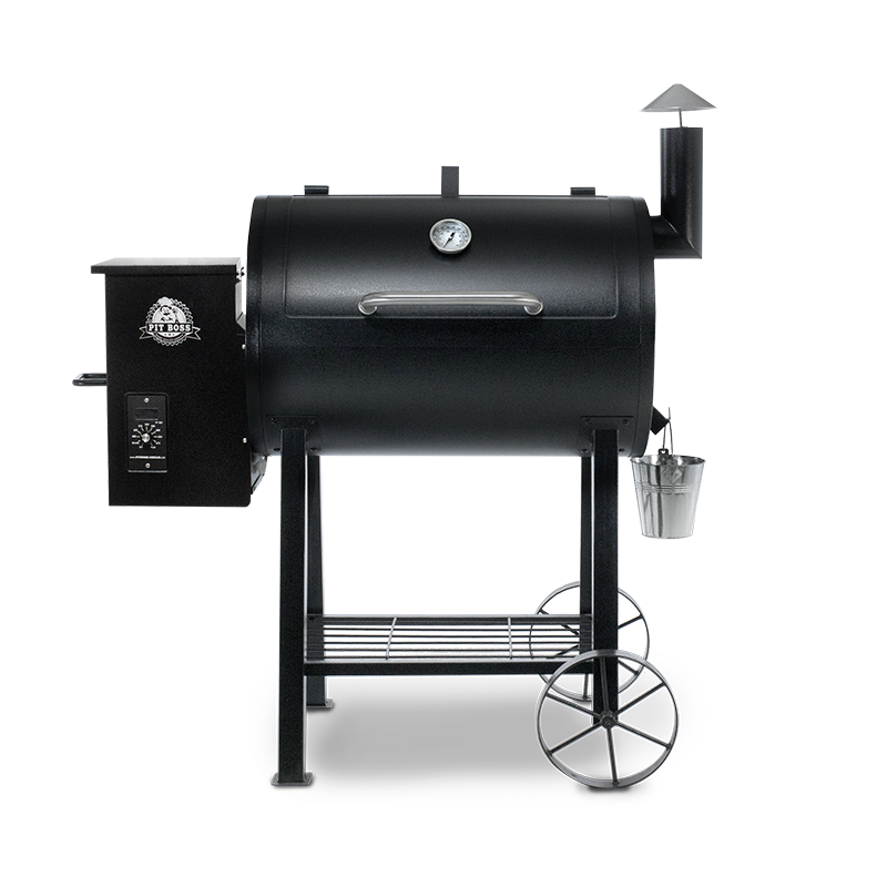 Pit Boss 820 TRADITIONS WOOD PELLET GRILL