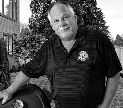 The Godfather of Pellet Grills Becomes a Pit Boss