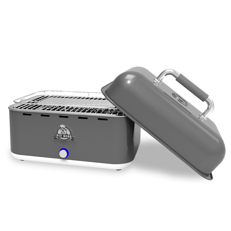 Pit Boss SMOKELESS CHARCOAL GRILL