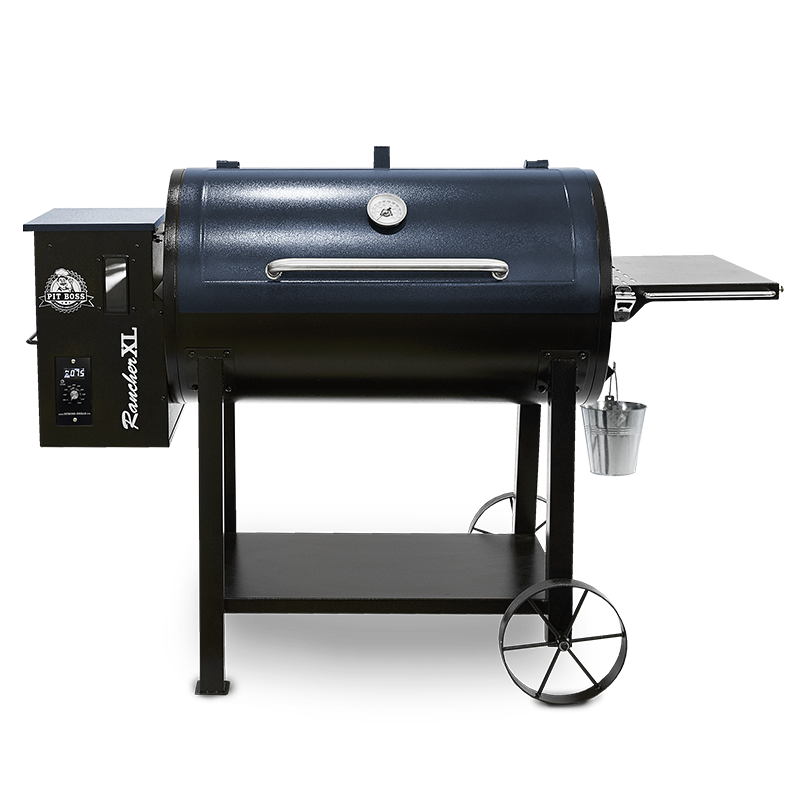 Pit Boss RANCHER XL WOOD PELLET GRILL