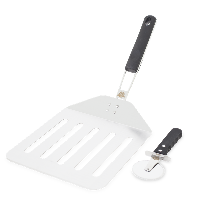 Pit Boss Pizza Spatula with Cutter