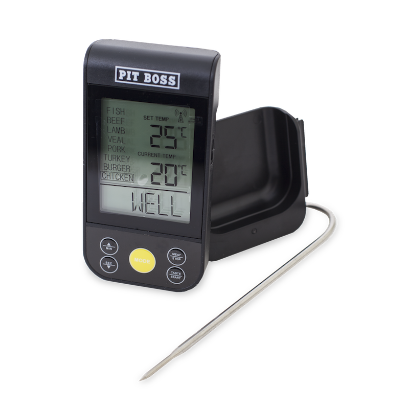 Pit Boss REMOTE GRILL THERMOMETER