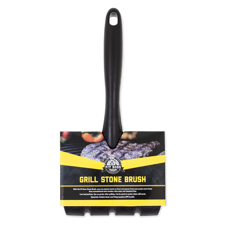 Pit Boss GRILL STONE BRUSH