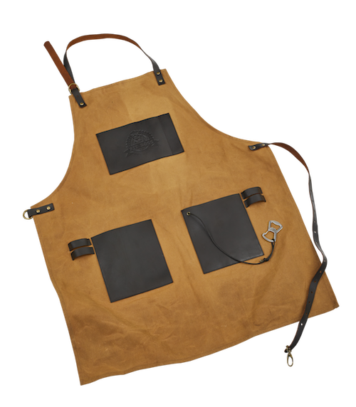 Pit Boss LEATHER APRON