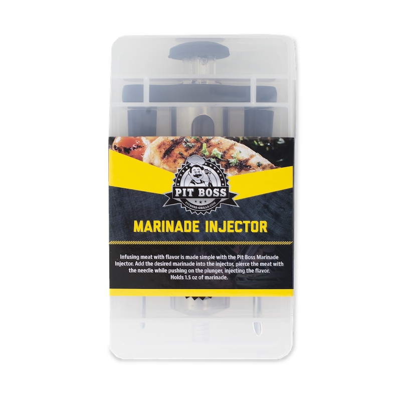 Pit Boss MARINADE INJECTOR