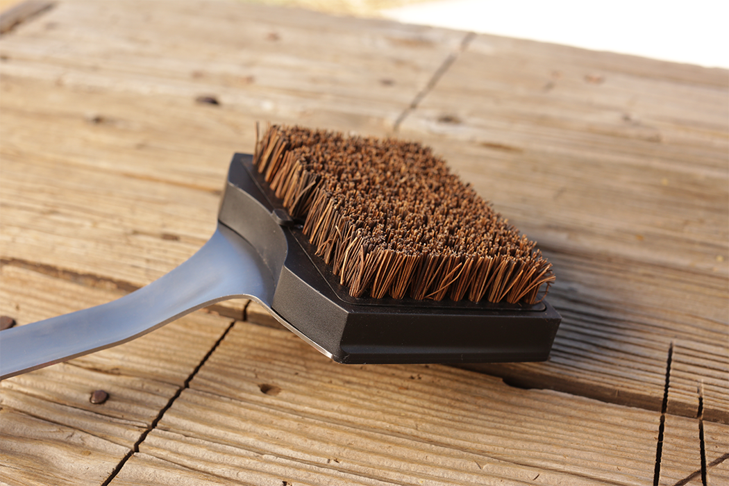 Pro Series Palmyra Cleaning Brush