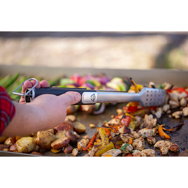 Soft Touch BBQ Tongs