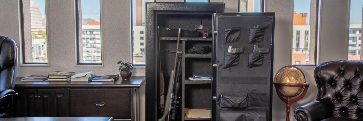 5 Important Gun Safety Rules for Home Storage