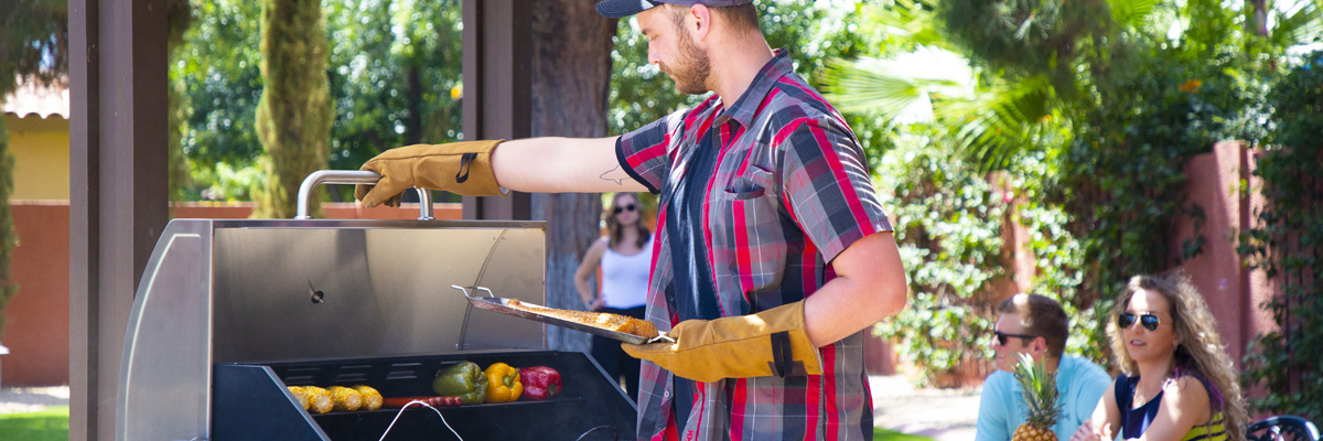 Pellet Grill Cooking – Unlimited Flavor Possibilities