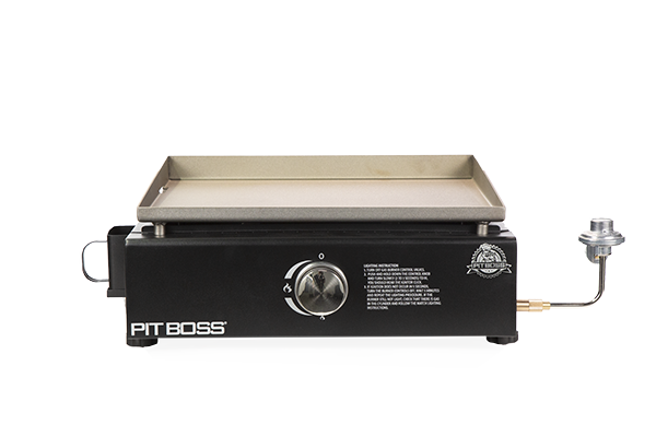 PIT BOSS 1 BURNER TABLETOP GRIDDLE