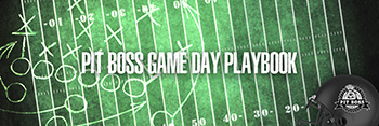 Pit Boss Game Day Playbook
