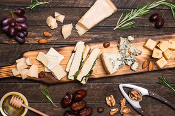 How to Create Gourmet Cold Smoked Cheese