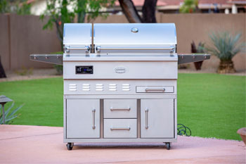 What is a Pellet Grill? Learn the Basics