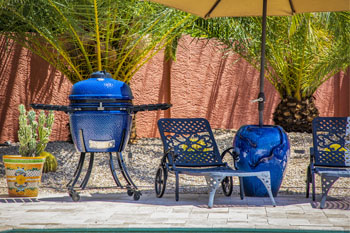What is a Kamado Grill?
