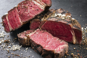 How to Dry Age Steak Safely at Home