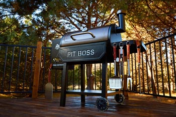 The Bigger. Hotter. Heavier. Guide to Pit Boss Accessories
