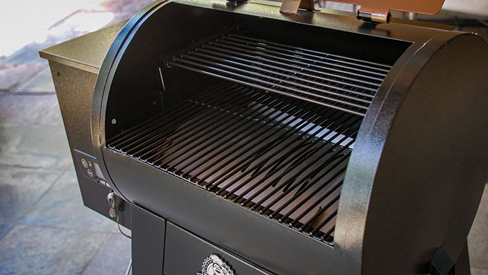 Pit Boss Lexington Wood Pellet Grill