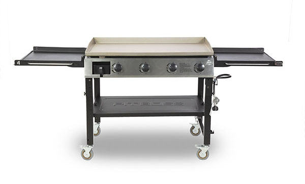 Deluxe Griddle