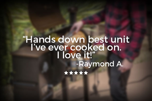 Raymond A. Review