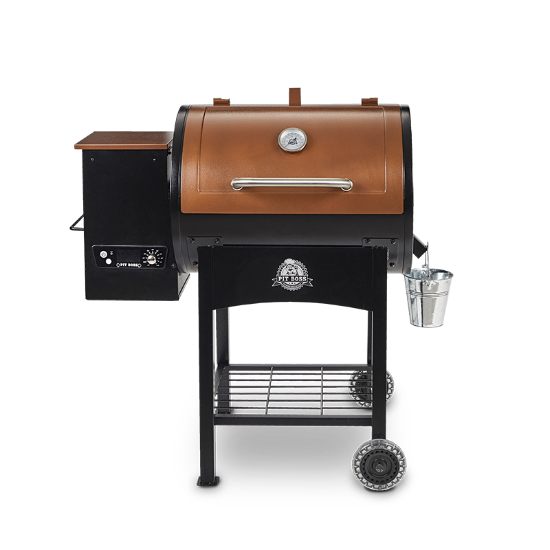 Pit Boss CLASSIC WOOD PELLET GRILL