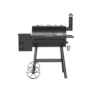 Country Smokers CS0711 Pellet Grill