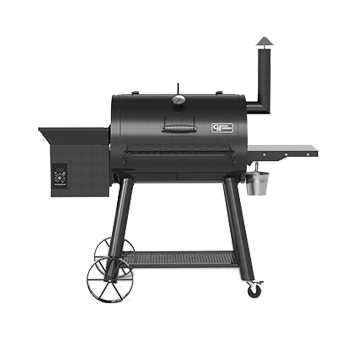 Country Smokers CS1374 Pellet Grill