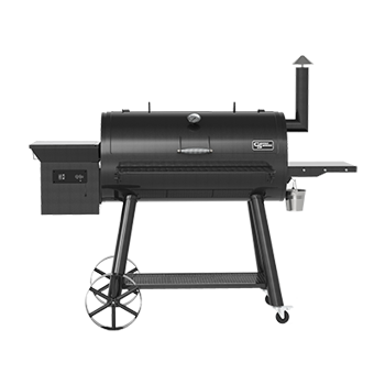 Country Smokers CS2454 Pellet Grill