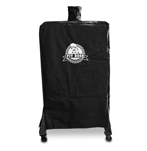 Pit Boss 5-SERIES WOOD PELLET VERTICAL SMOKER COVER