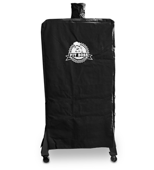 Pit Boss 7-SERIES WOOD PELLET VERTICAL SMOKER COVER