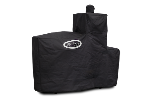 BBQ Cover, fits Louisiana Grills Champion Competition
