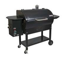 Camp Chef SmokePro Lux 36