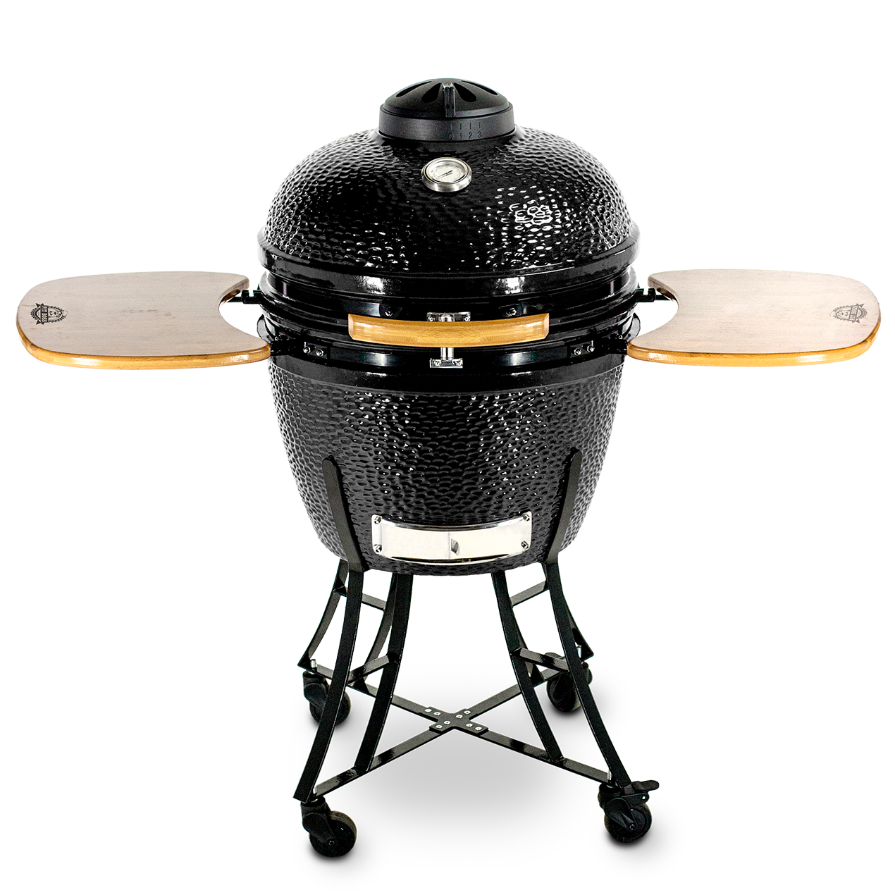 "Pit Boss Kamado 22"" CERAMIC CHARCOAL GRILL"