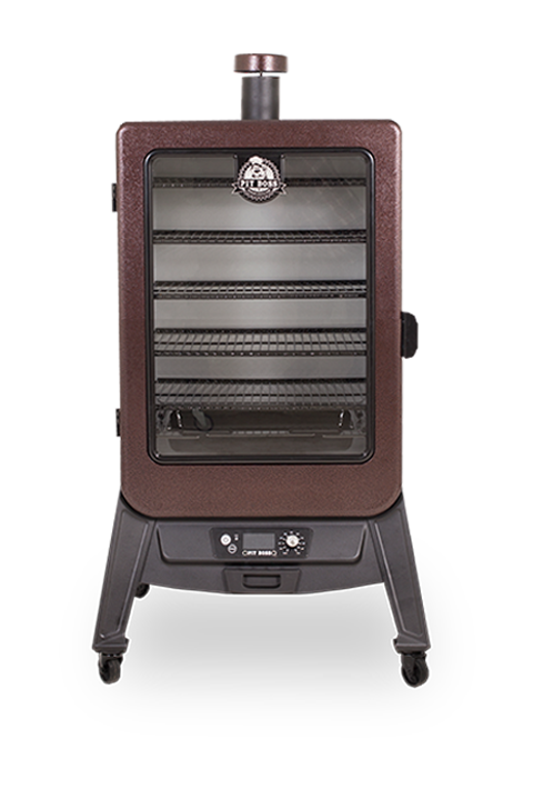 Series 5 Vertical Smoker