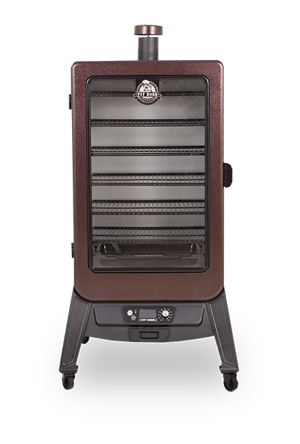 Series 7 Vertical Smoker