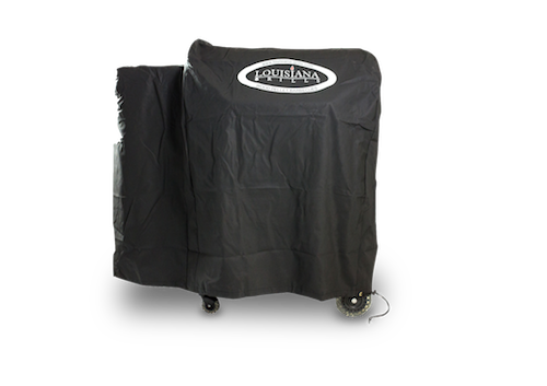 BBQ Cover, fits Louisiana Grills LG700, Country Smokers CS450