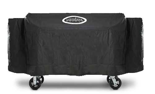 BBQ Cover, fits Country Smokers Super Hog