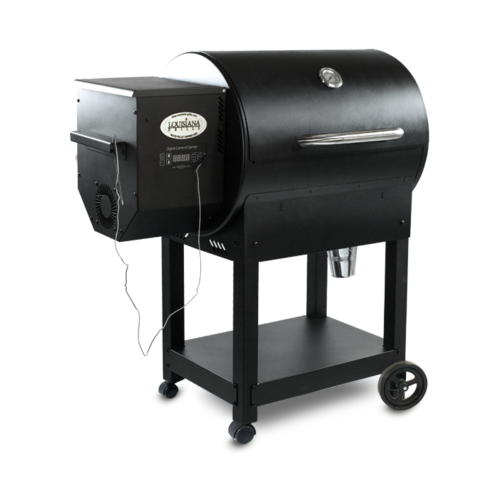 LG Country Smokers CS450