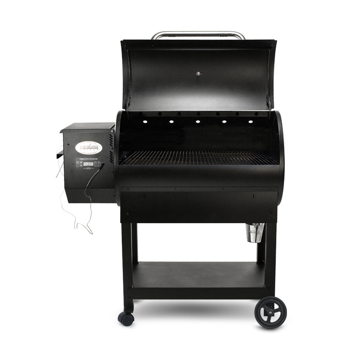 LG Country Smokers CS570