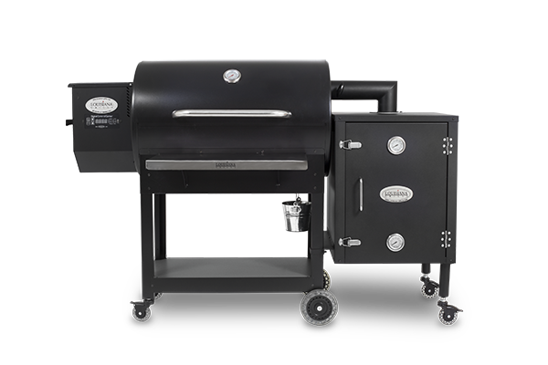 Louisiana Grills Cold Smoke Cabinet