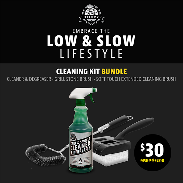 Cleaning Kit Bundle