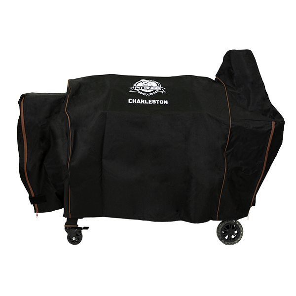 Pit Boss Charleston Combo Grill Cover