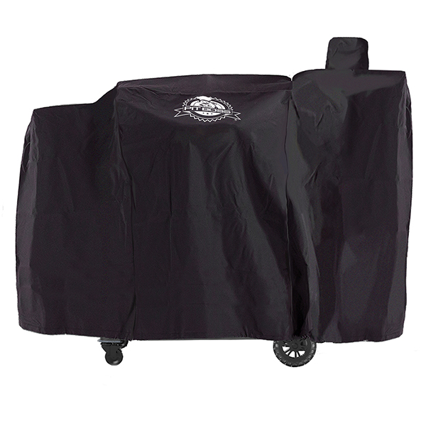 Pit Boss 700 & 800 Series with Side Smoker Grill Cover