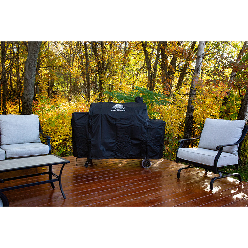 Pit Boss Pro Series 1100 Combo Grill Cover