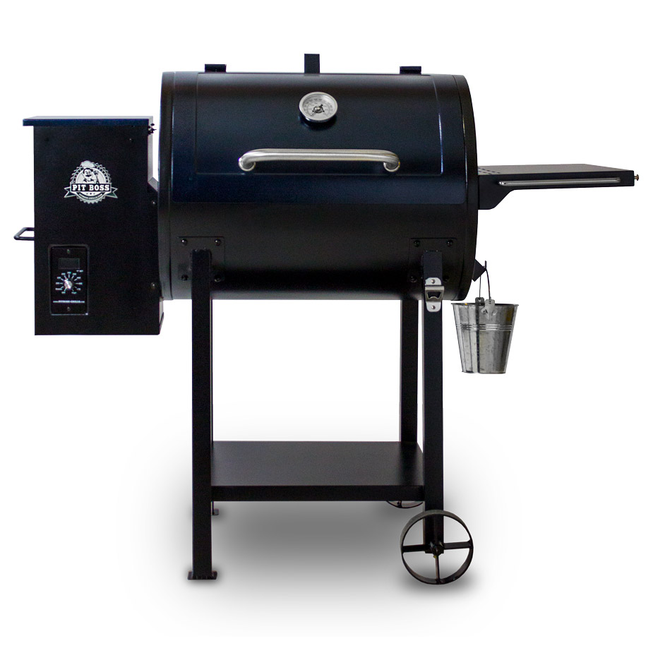 Pit Boss 700 DELUXE WOOD PELLET GRILL