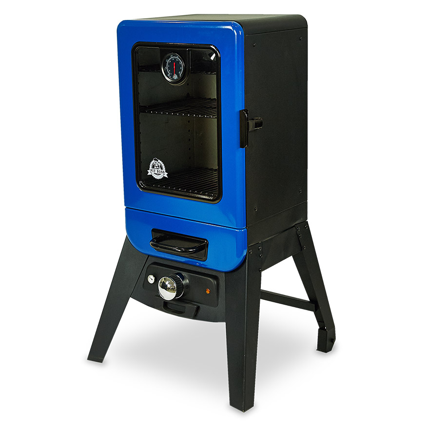 Pit Boss 2-SERIES ANALOG VERTICAL SMOKER