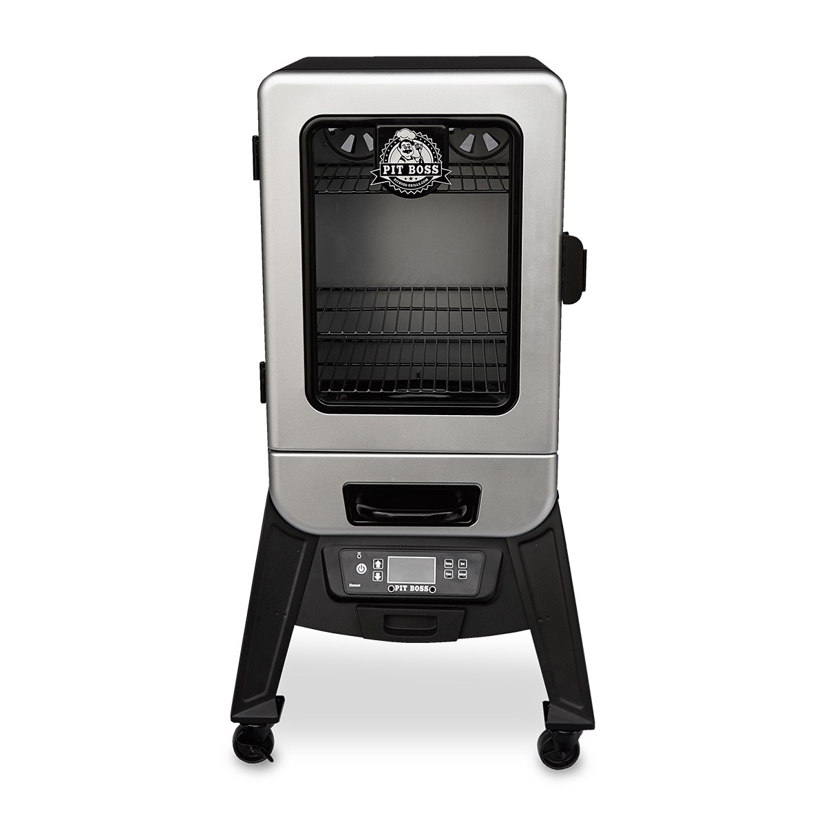 Pit Boss 2-SERIES DIGITAL VERTICAL SMOKER w/Cover