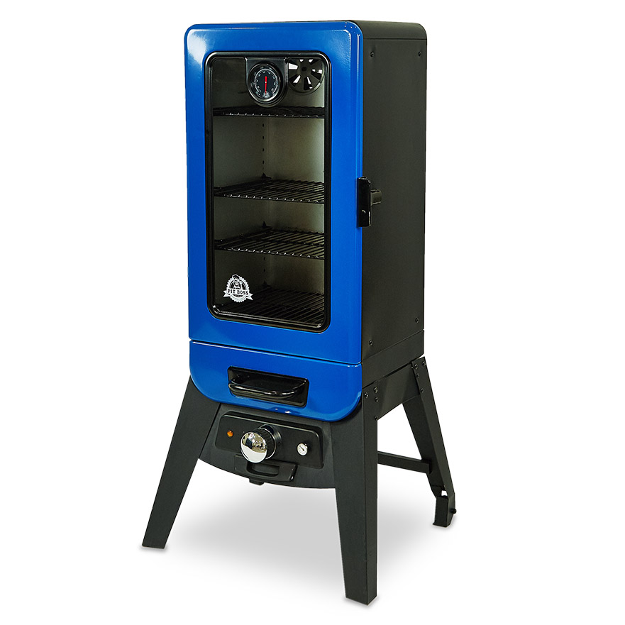 Pit Boss 3-SERIES ANALOG VERTICAL SMOKER